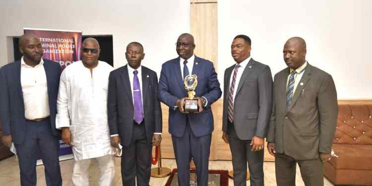 WHO is WHO Awards Nigeria -AIG Garba Baba Umar (2)