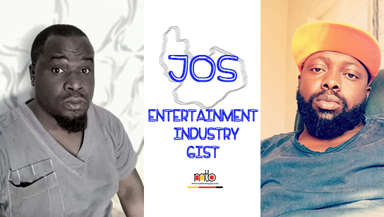 Jos Entertainment gist in Plateau
