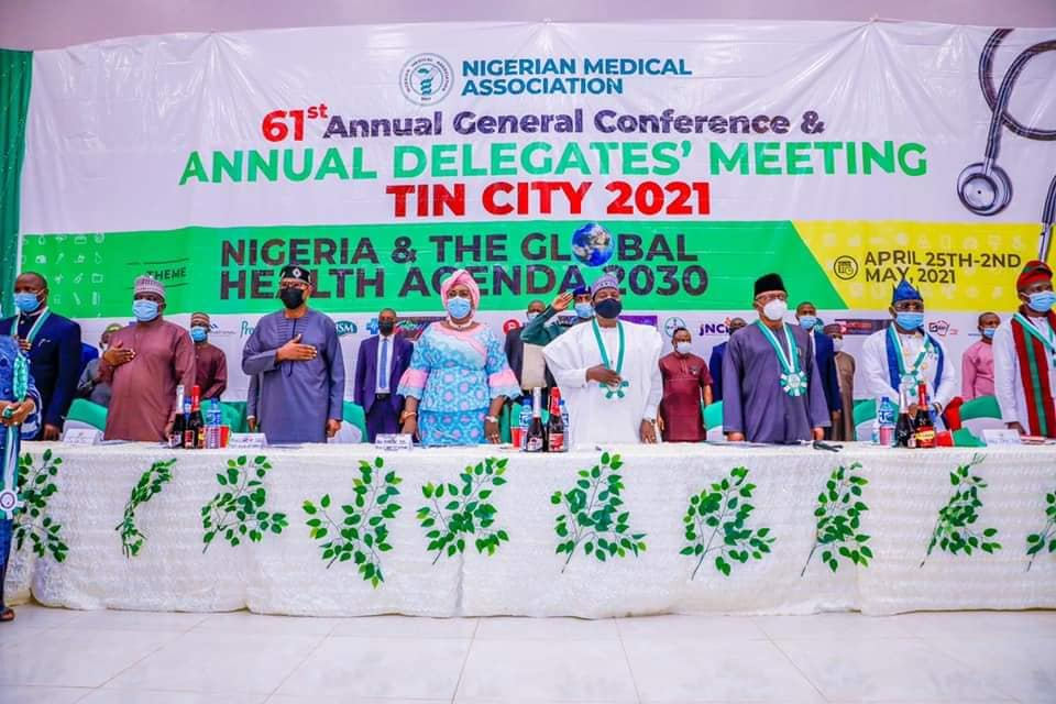 NMA Conference in Plateau state 2021 (1)