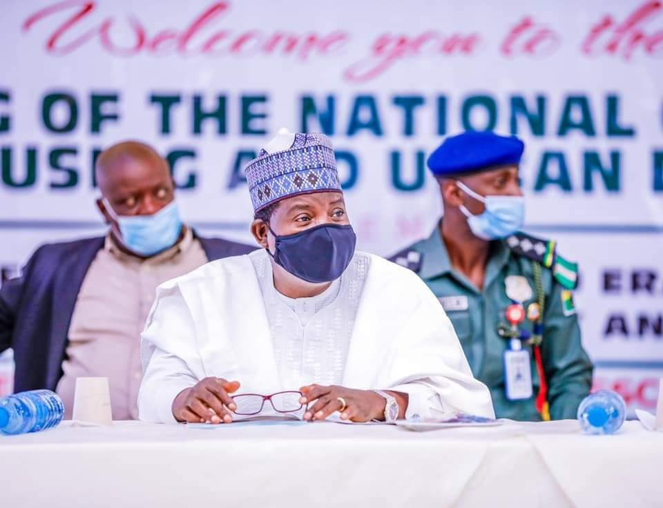 NMA Conference in Plateau state 2021 (5)