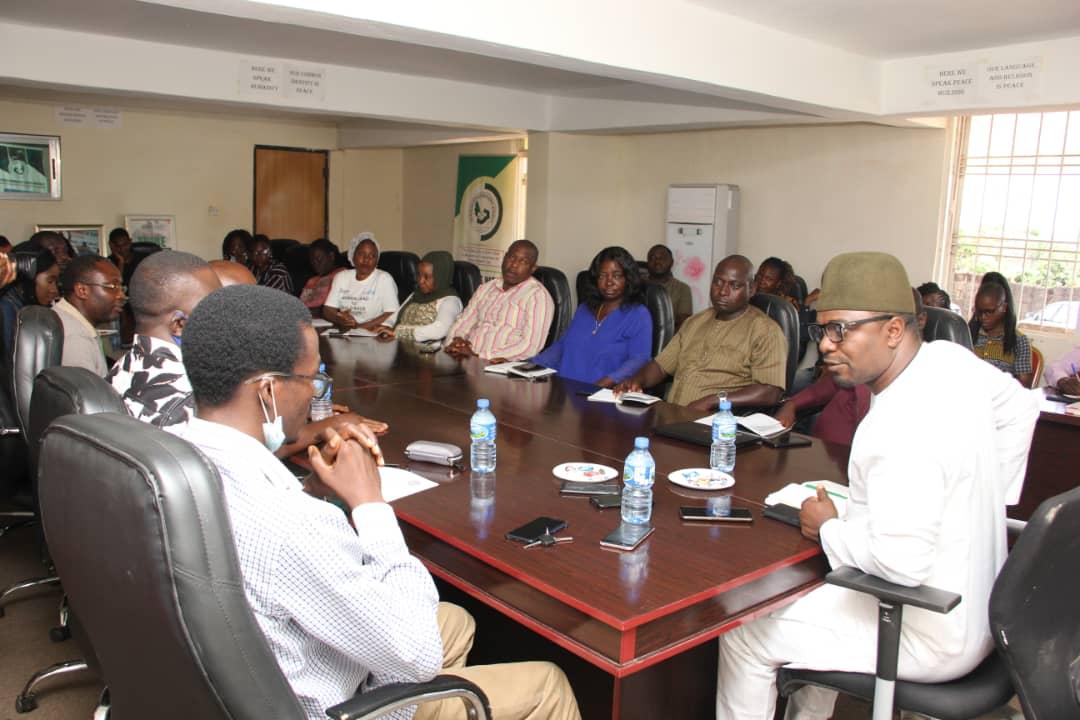 Plateau Peace building Agency www.mathewtegha.com 1