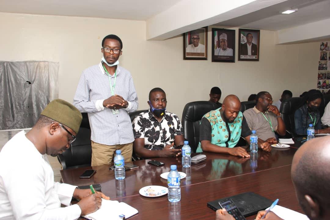Plateau Peace building Agency www.mathewtegha.com 2