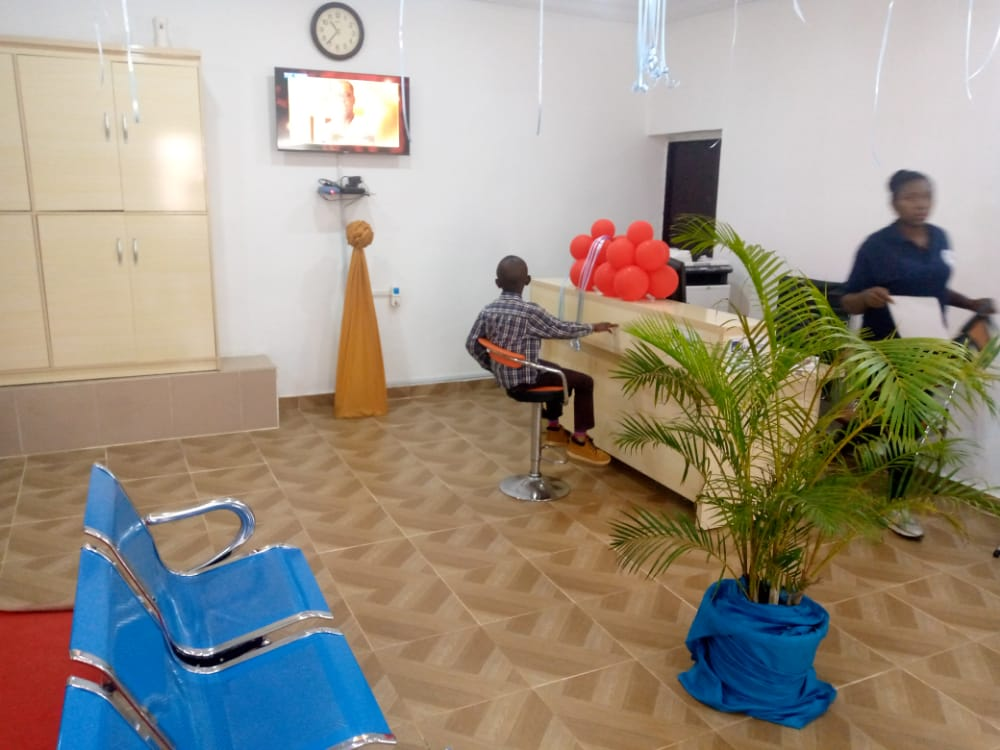 Zenith Life Specialist Hospital unveiled in Jos Plateau 4
