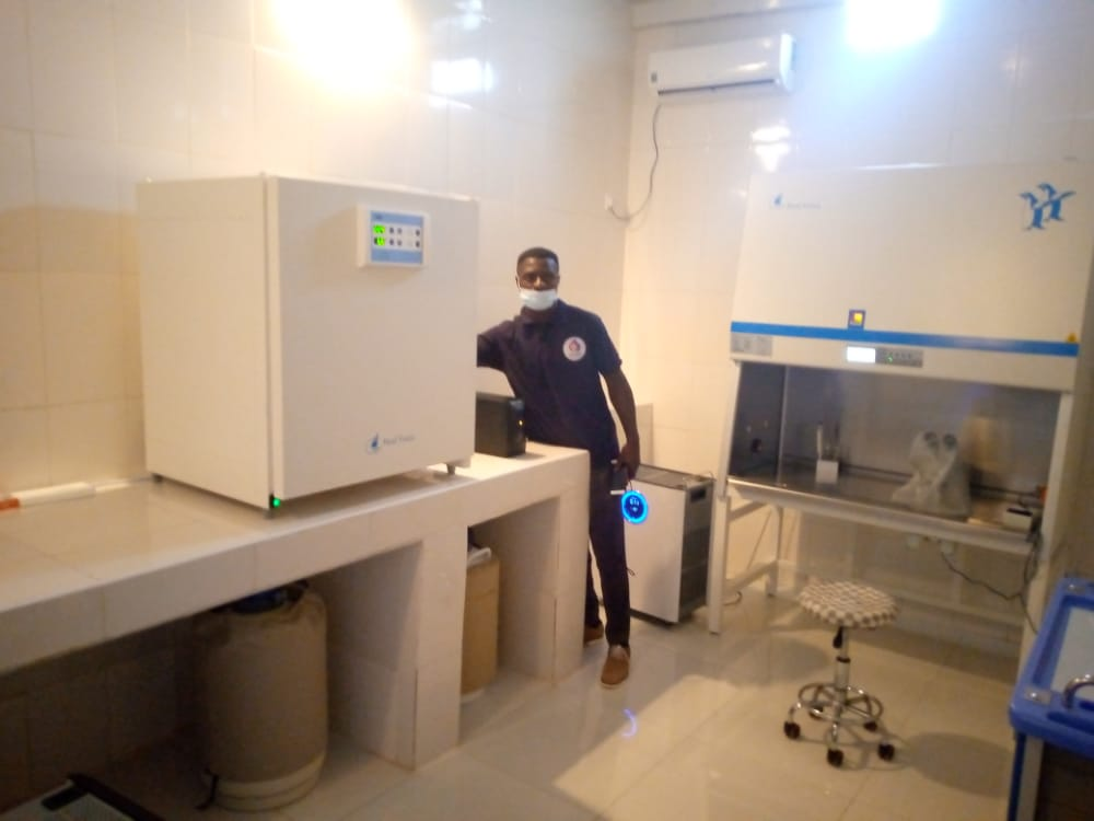 Zenith Life Specialist Hospital unveiled in Jos Plateau 7