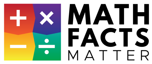 Math Facts Matter Logo