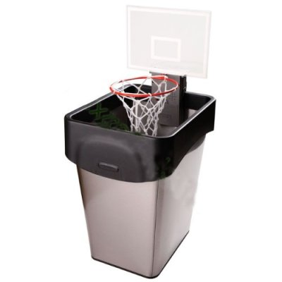 Garbage Can Basketball