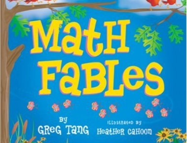 Math Fables, Greg Tang