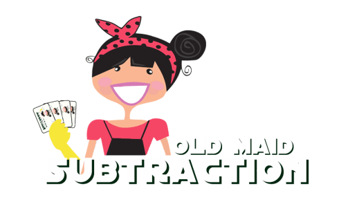 Old Maid subtraction
