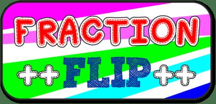 logo-Fraction Flip