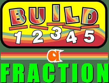 Build a Fraction Logo