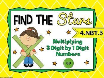 FindTheStar