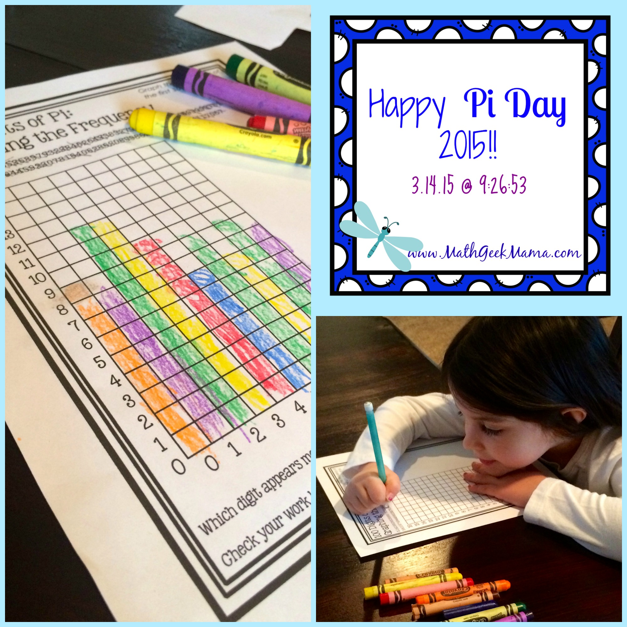 Happy Pi Day 3 14 15