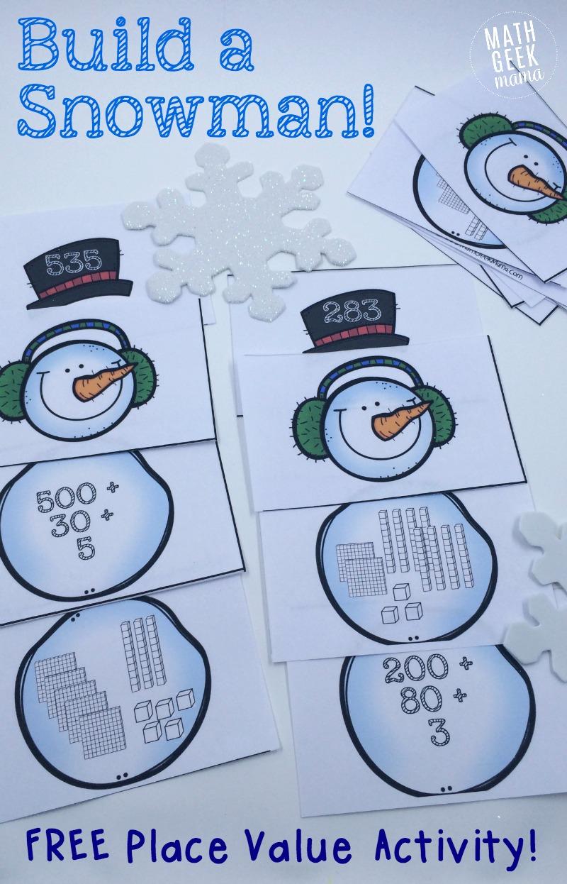 Christmas Themed Worksheets For Kindergarten Abc