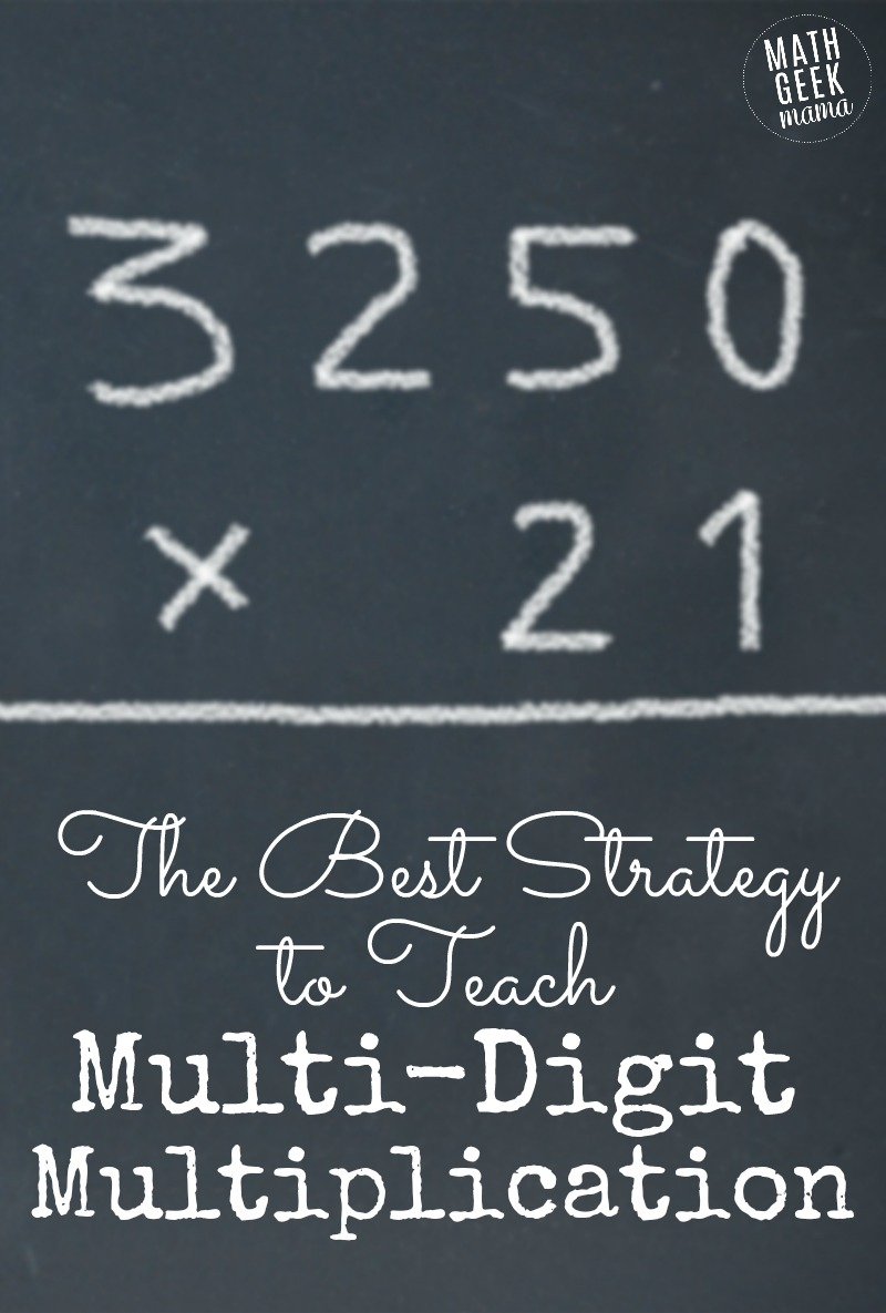 medium resolution of Simple Strategy to Teach Multi-Digit Multiplication