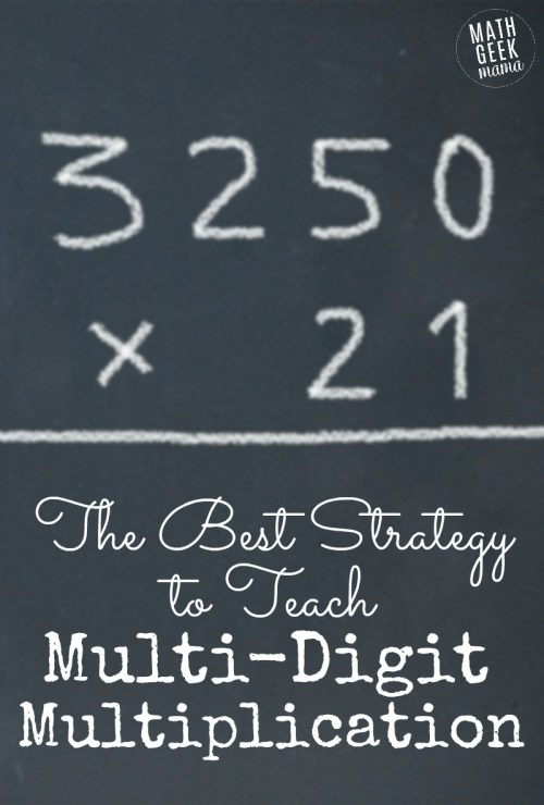 small resolution of Simple Strategy to Teach Multi-Digit Multiplication