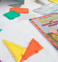 Want a Unique Tangram Game to Challenge Your Kids? [ 1041 x 800 Pixel ]
