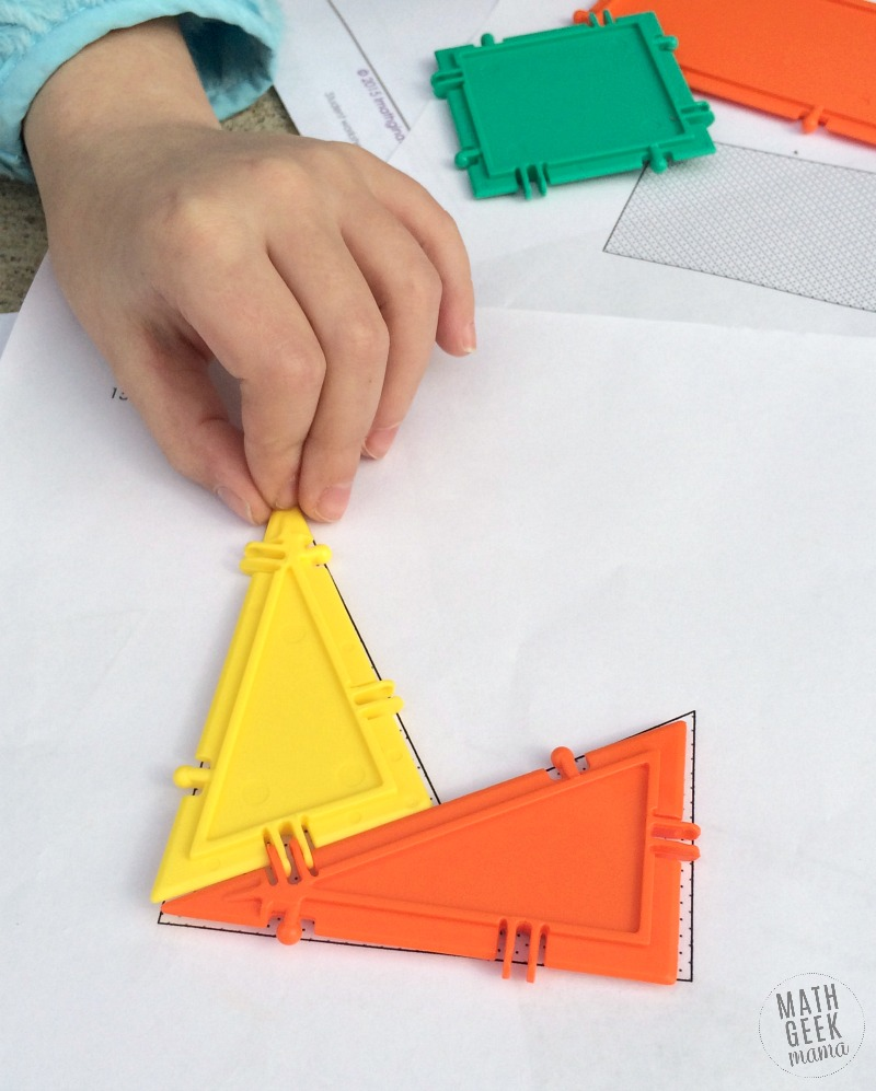 medium resolution of Want a Unique Tangram Game to Challenge Your Kids?