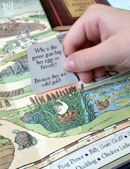 small resolution of FREE} Fairy Tale STEM: Literature Based Math and Engineering