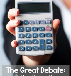The Great Debate: The Role of Calculators in Math Education [ 1304 x 800 Pixel ]