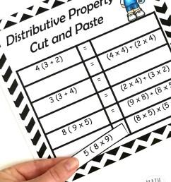 FREE} Properties of Multiplication Cut \u0026 Paste Practice [ 1056 x 800 Pixel ]