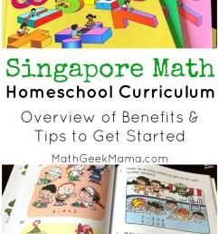 Singapore Math: An Overview For Homeschool Families [ 1463 x 800 Pixel ]