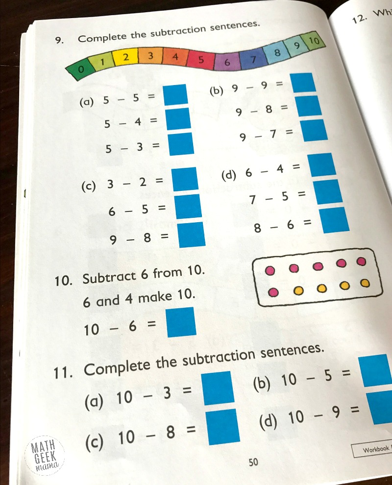 hight resolution of Singapore Math: An Overview For Homeschool Families