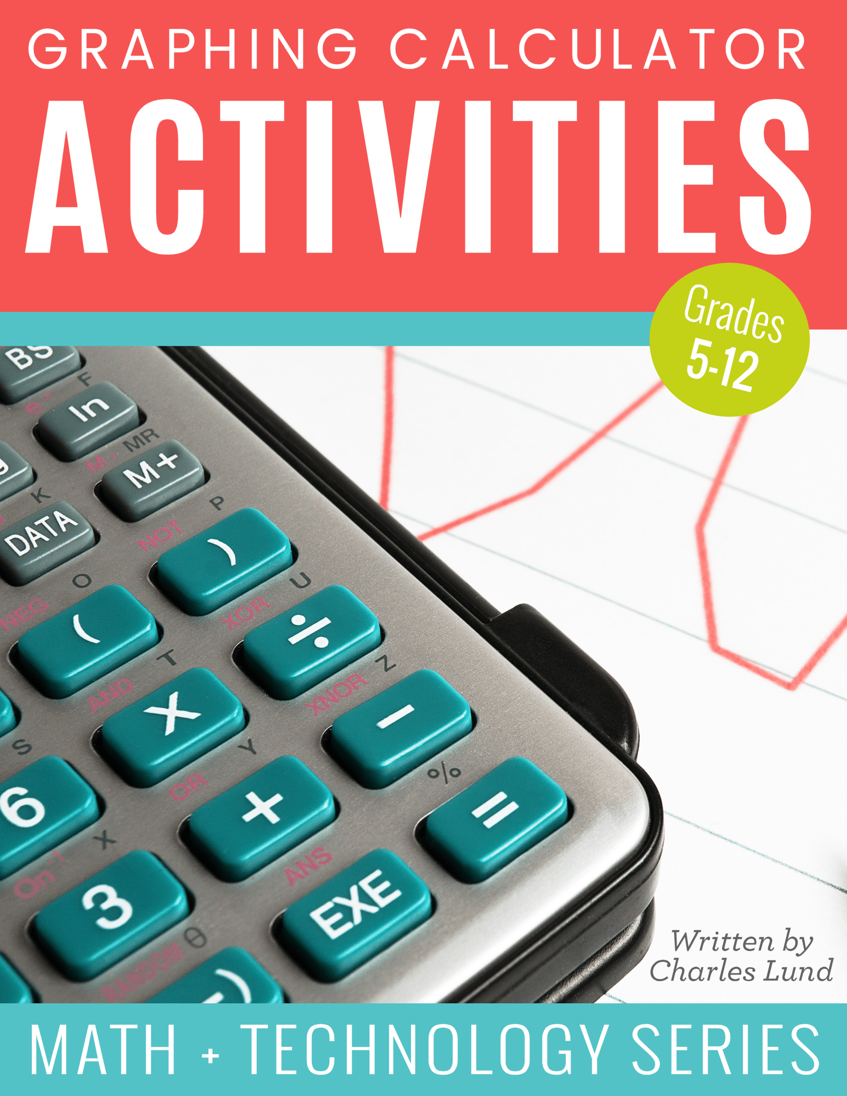 Graphing Calculator Activities Bundle