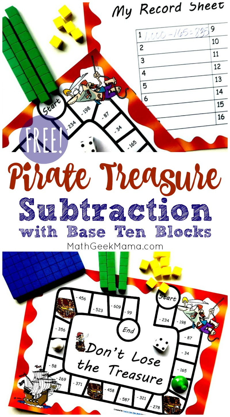 medium resolution of FREE} 3-Digit Subtraction with Regrouping Game