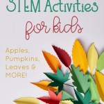 15 Of The Best Fall Stem Activities Easy Fun