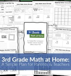 FREE} 3-Digit Addition Challenges   Grades 3-5   Math Geek Mama [ 1024 x 1024 Pixel ]
