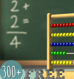 FREE Math Worksheets \u0026 Printable Games   Math Geek Mama [ 1176 x 800 Pixel ]
