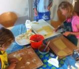 Kinder-Pasta-Schule bei Babette3