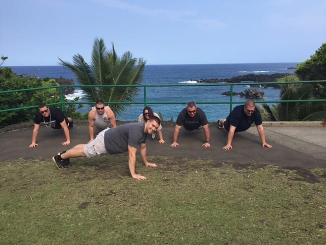 mathias method family in maui hawaii