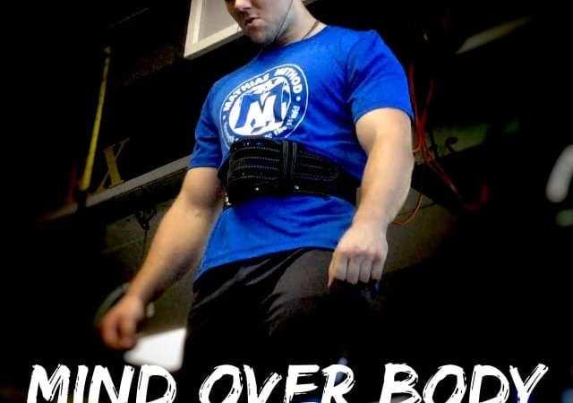 mind over body mathias method