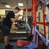 Triceps Press Down Exercise 10