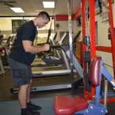 Triceps Press Down Exercise 7