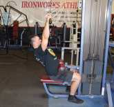 Lat Pull Down Exercise 4