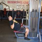 Lat Pull Down Exercise 2