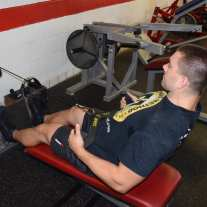 Seated Cable Rows 2