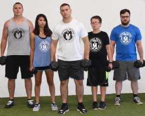 The Mathias Method Team