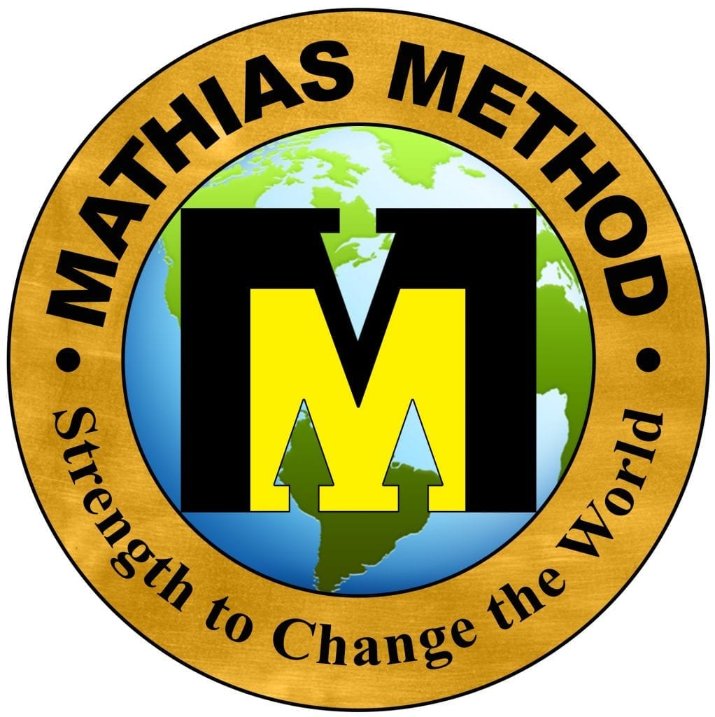 Mathias Method Strength Training official logo