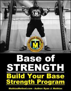 build muscle mass and strength program