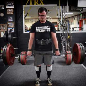 rocky 315 deadlift
