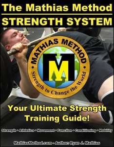 mathias method strength guide