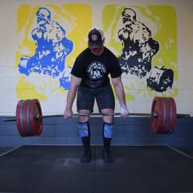 how to deadlift 5