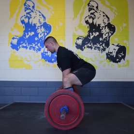 how to sumo deadlift properly 2