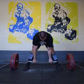 how to sumo deadlift 1