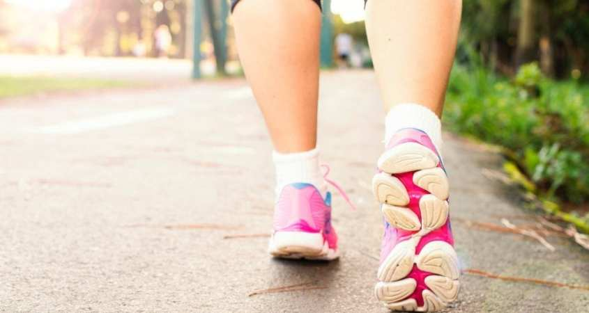 Daily Walk for Exercise is not exercising