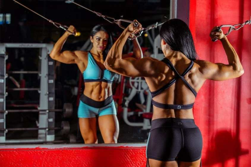 Bodybuilding Workout Program to get Lean