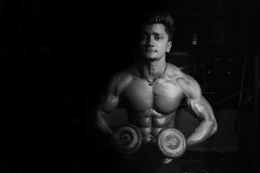 Shredded Lean Muscle Workout Program